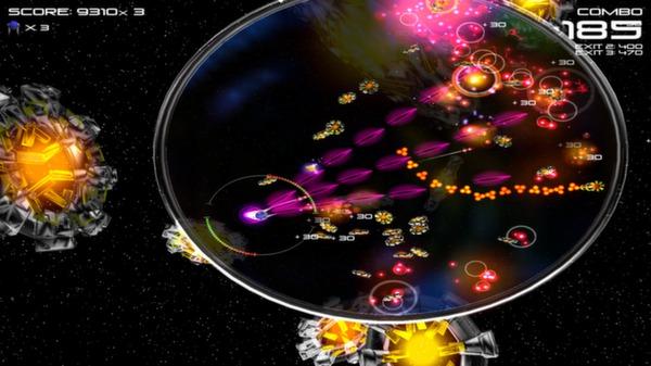 تحميل العبة الرائعة Scoregasm و صغيرة الحجم 45MB