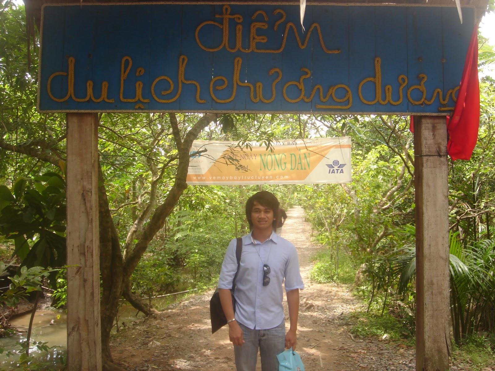 My Journey  Trip To Ho Chi Minh  Saigon