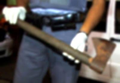 Homem é morto com golpes de machado em Acopiara-CE