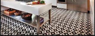 Floor Kitchen 1