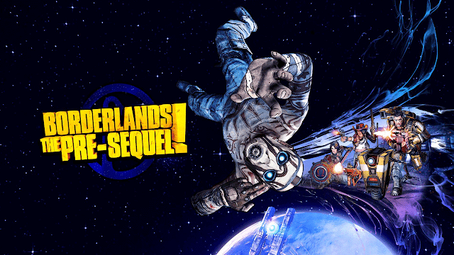 Link Tải Game Borderlands The Pre-Sequel Remastered Online Miễn Phí