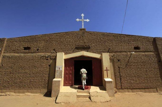 Christian Churches