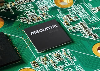 MediaTek deca-core x27