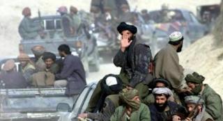 قتل وجرح 45 من عناصر طالبان في النزاعات الداخلية
