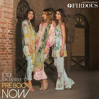 Firdous-Eid-Exclusive-Collection-2017-Summer-Designs-for-Women-1