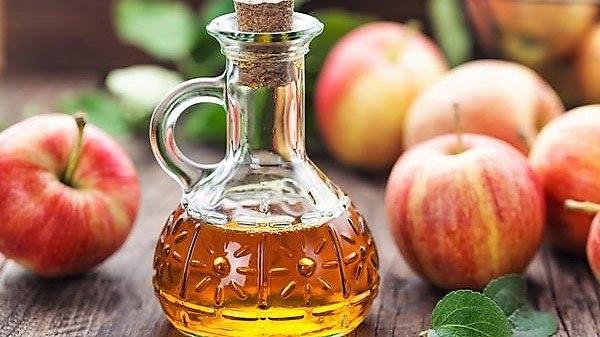 Manfaat cuka apel untuk kesehatan kulit