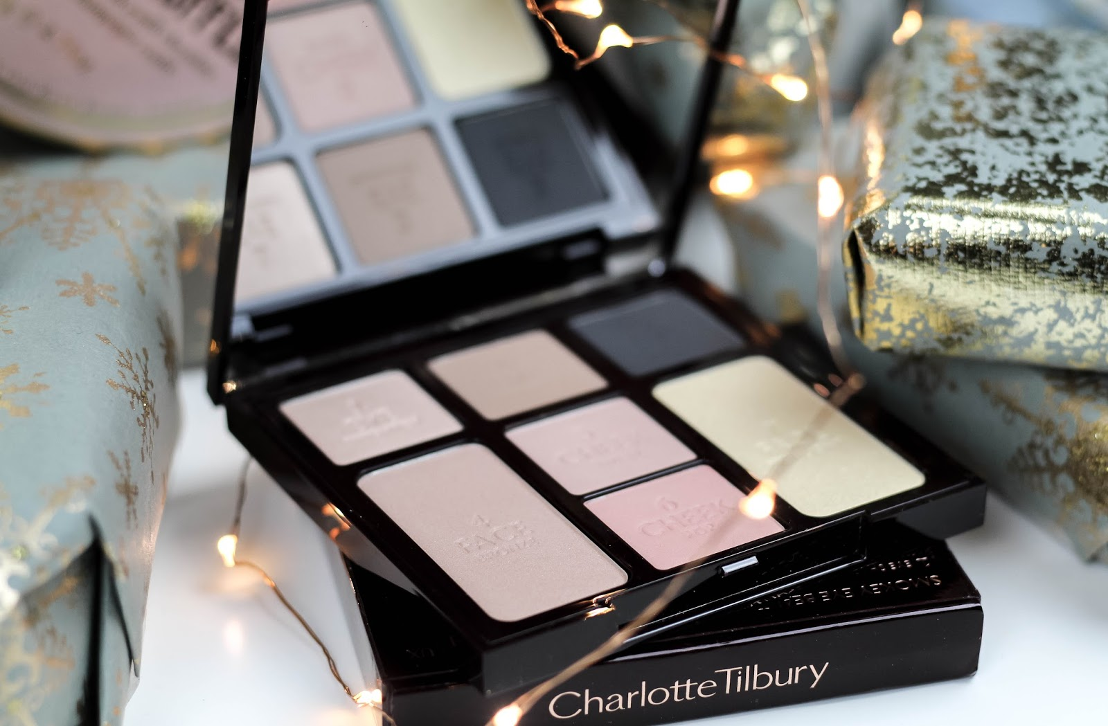 Charlotte Tilbury Instant Look in a Palette at John Lewis