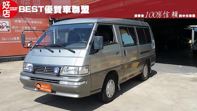 2012年 Mitsubishi Delica 銀色