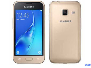 Cara Flashing Samsung Galaxy J1 Mini Prime SM-J106B