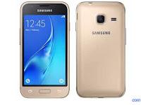 Cara Flashing Samsung J1 Mini SM-105B 100% Berhasil