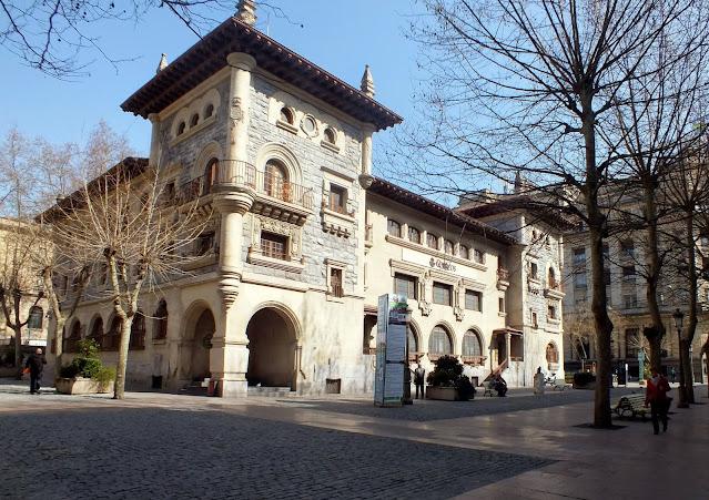 que ver en Vitoria Gasteiz en un día