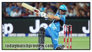Today BBL 2018-19 6th Match Prediction Melbourne Renegades vs Adelaide Strikers