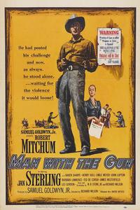 Watch Man with the Gun Online Free in HD