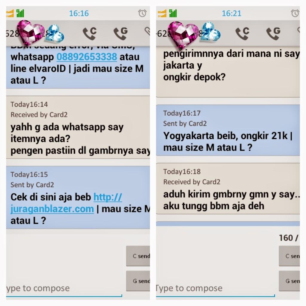 08561142448 Blazer Pria Murah Di Yogyakarta