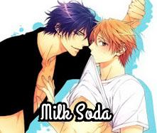 Milk Soda