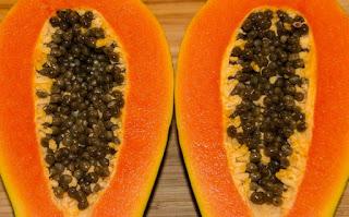 manfaat biji pepaya untuk kesehatan tubuh