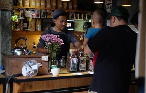 wisata kuliner di Jogja