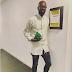 Congrats to DJ Black Coffee Bags Another International Award