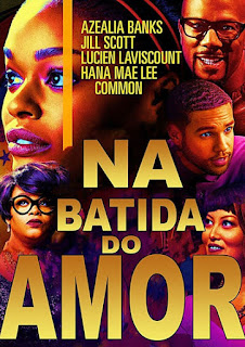 Na Batida do Amor - HDRip Dual Áudio