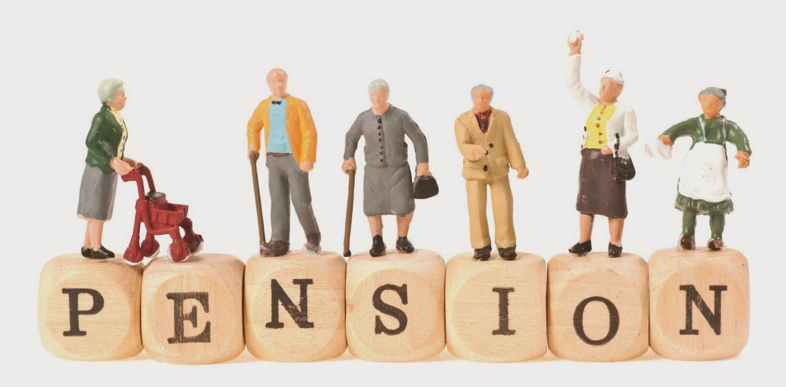 Pension y Seguridad Social