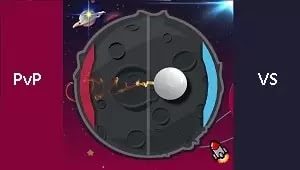 Arkadaşına Meydan Oku - PvP Pong Challenge
