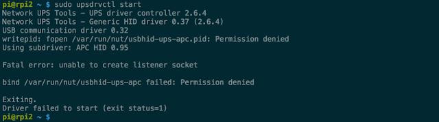 Raspberry Pi 的應用- 網管人神器,隨時監控電力狀況的UPS