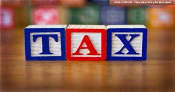 Luật thuế thu nhập doanh nghiệp 2014: Có nhiều điểm mới