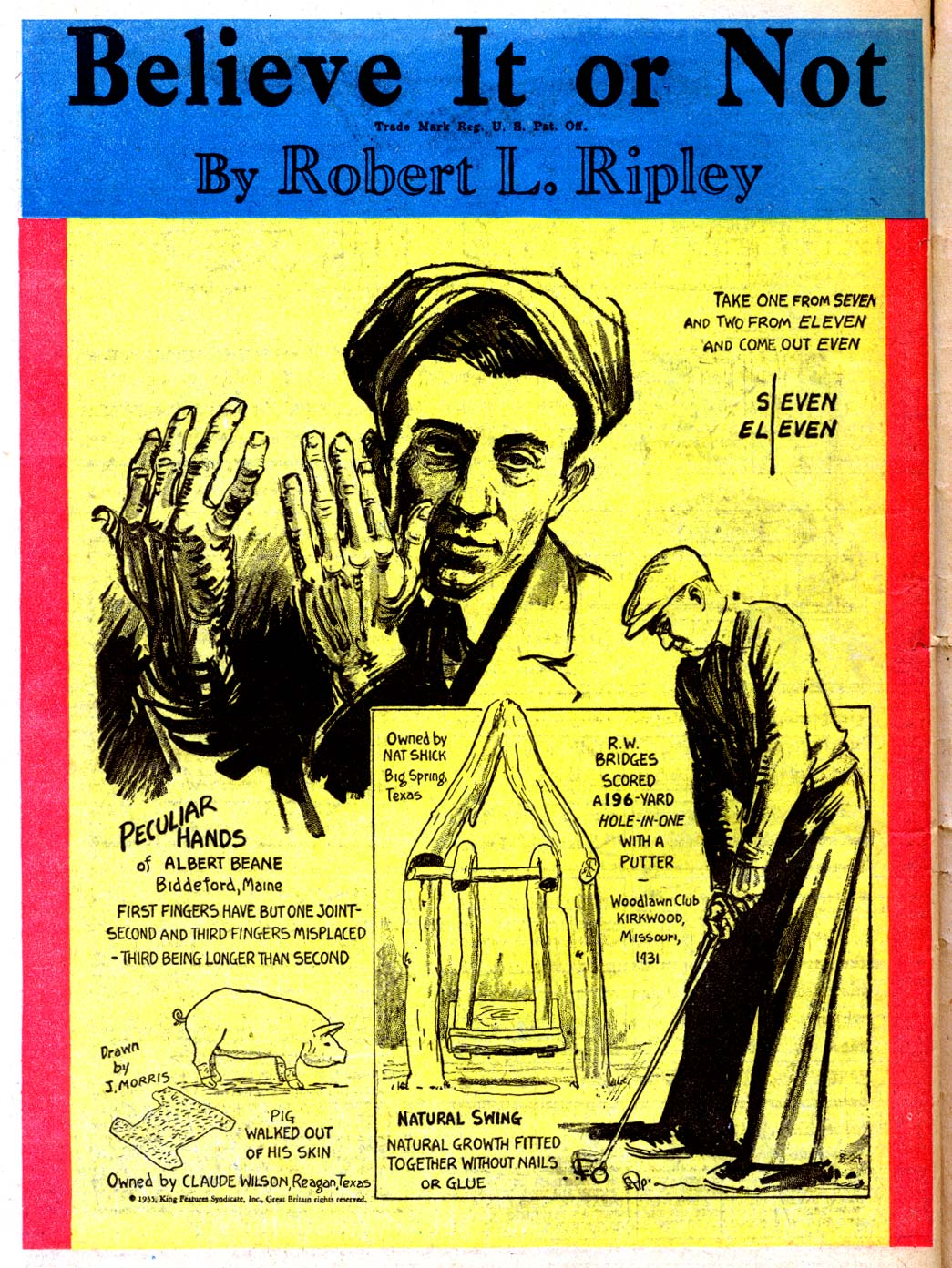 Read online All-American Comics (1939) comic -  Issue #6 - 52