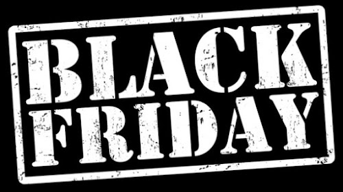 Black Friday 2016 información