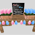TS3 & TS4 Gender Reveal Cotton Candy Table