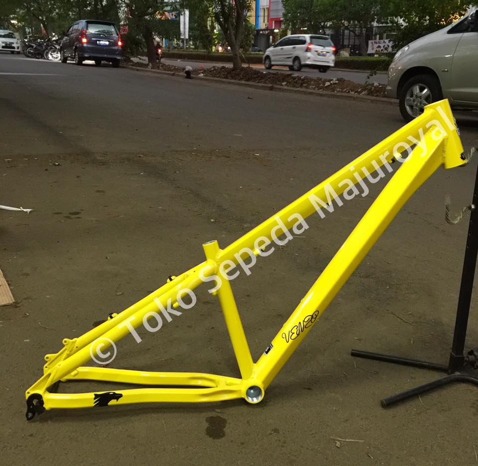 Toko Sepeda Online Majuroyal Frame Mtb Sepeda Gunung