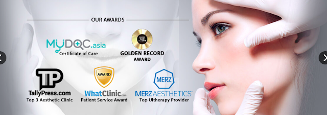 best aesthetic clinic in Malaysia