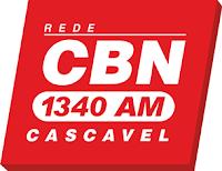 Rádio CBN AM de Cascavel PR ao vivo