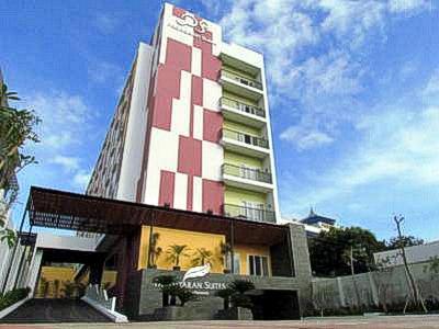 Padjadjaran Suites Hotel Bogor - room photo 4684481