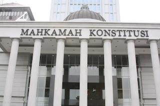 Jenis-jenis Lembaga Peradilan Di Indonesia (Bagian 2)