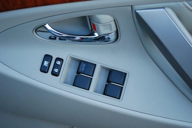 Dysfonctionnement vitres électriques voiture