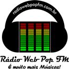 Web rádio Pop FM