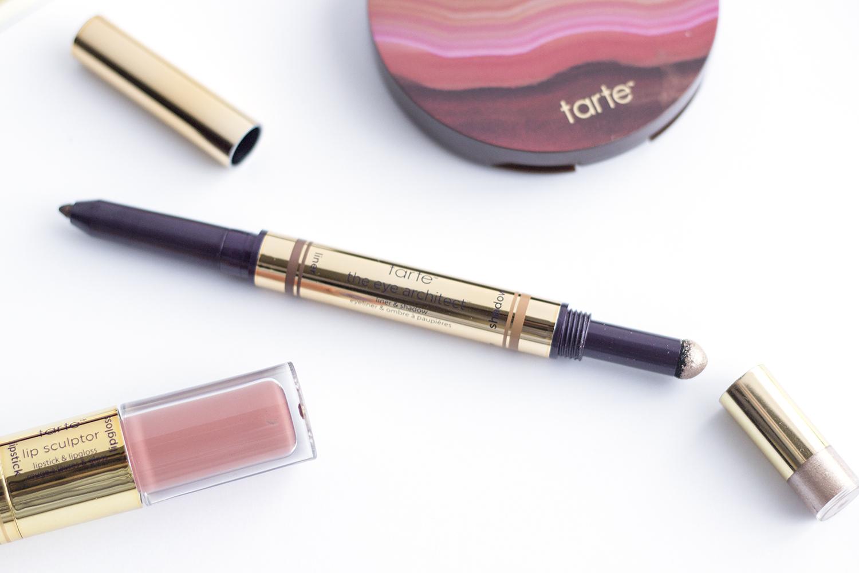 Little Blushing Birdie: Tarte Double-Duty Beauty 101 Discovery Kit