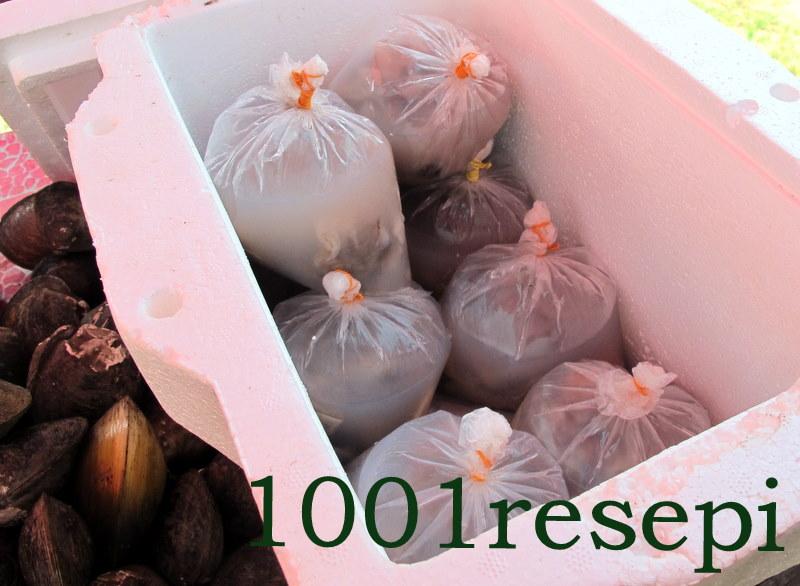 Lokan Dan Mentarang Koleksi 1001 Resepi