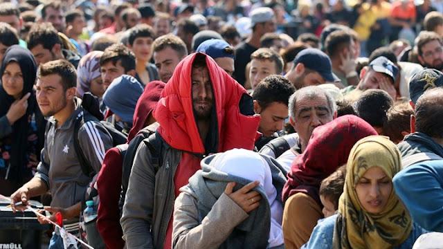ΣΕ Σπιτια 420 μετανάστες & επενδυτες στη Λάρισα ! Σε 70 διαμερίσματα στη Λάρισα θα εγκατασταθούν έως και 420 πρόσφυγες, ! !