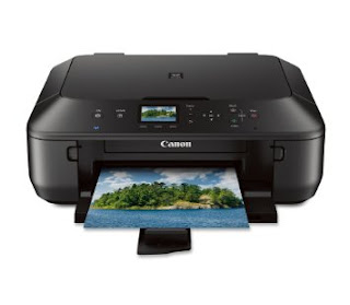 Canon PIXMA MG5520 Driver Download Windows, Linux, Mac OS X