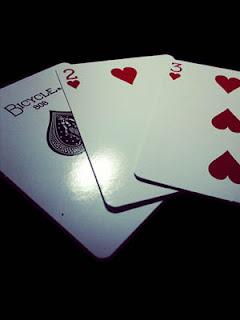 toko sulap jogja 3 Card Monte