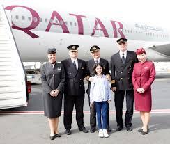 Aviation Geek Pilot Salary And Benefits Qatar Airways