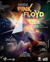 SHOWS LASER ROCK 2017 Pink Floyd