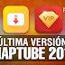 Última versión SnapTube 2018 - Pro APK