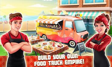 Food Truck Chef™ Cooking Mod Apk Terbaru