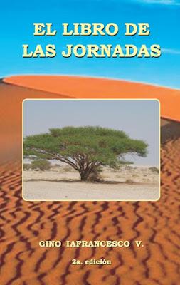 Gino Iafrancesco V.-El Libro De Las Jornadas-