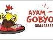 Lowongan Kerja Kru Outlet dan Kasir Ayam Gobyoss Yogyakarta