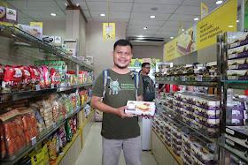 Model Kece Lapis Bogor Sangkuriang Padjajaran