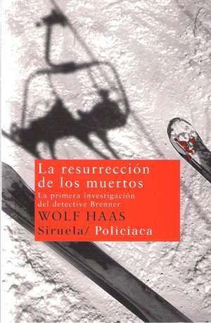 La resurrección de los muertos – Wool Haas